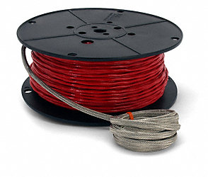 HeatStep 240V Wire - 140 Sq Ft