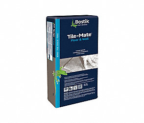 TileMate Floor and Wall Mortar