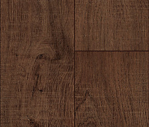 12mm+pad Aberdeen Garden Oak Laminate