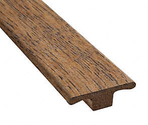 Rio Grande Valley Oak Laminate T-Molding