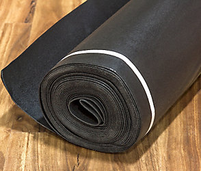 2mm Cross-Linked Poly Foam Underlayment