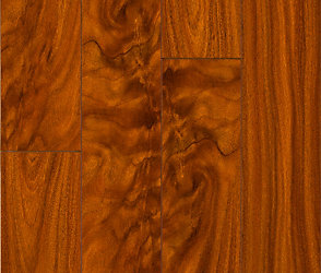 12mm African Mahogany Laminate