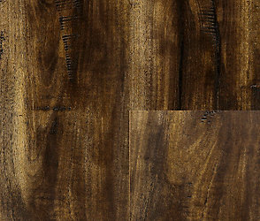 12mm+pad Antique Acacia Laminate