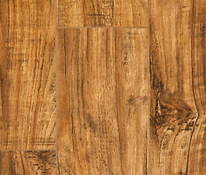 12mm+pad Blacksburg Barn Board Laminate