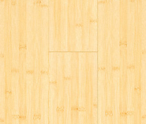 12mm+pad Horizontal Natural Bamboo Laminate