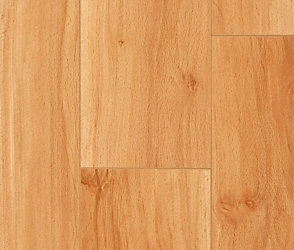 12mm+pad Nantucket Beech Laminate