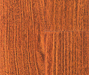 12mm+pad West African Mahogany