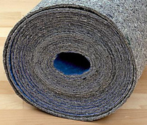 Quiet Walk Underlayment