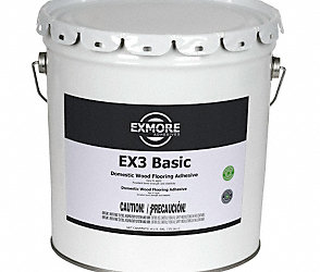EX3 Basic Adhesive -4 Gallons
