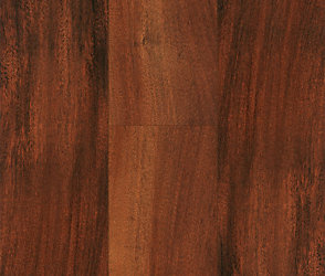 12mm Santo Andre Brazilian Cherry Laminate