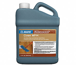 UltraCoat Low Gloss Clean Polish  32 oz.