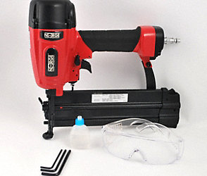 3-in-1 Air Nailer