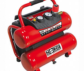 Air Compressor 3 Gallon Stack