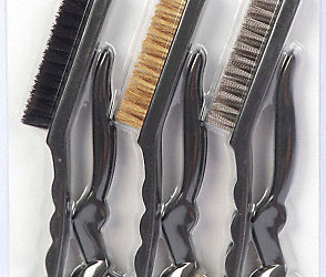 Wire Brush Set 6-Piece