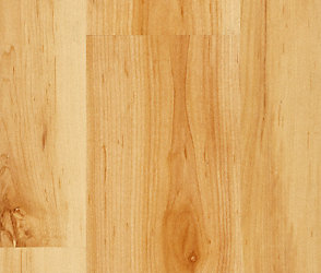 4mm Black Mountain Maple Click Resilient Vinyl