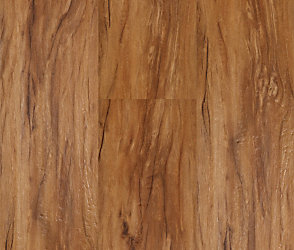 4mm Pioneer Park Sycamore Click Resilient Vinyl