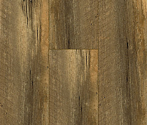 5mm Copper Ridge Oak Click Resilient Vinyl