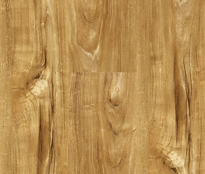 5mm Holsclaw Hill Beech Click Resilient Vinyl