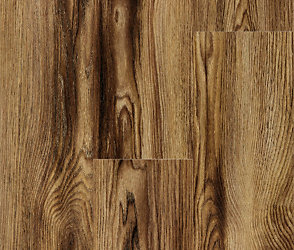 5mm Poole Harbor Oak Click Resilient