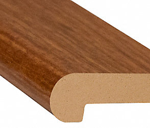 7.5 Brazilian Cherry Stair Nose
