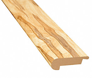 7.5 Brazilian Pecan Stair Nose