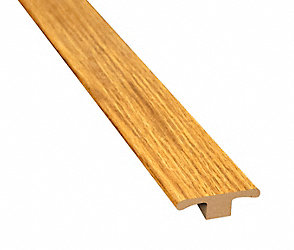7.5 Dark Gunstock Oak T-Molding