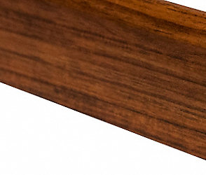 7.5 Golden Sunrise Teak Baseboard