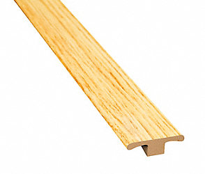 7.5 Light Oak T-Molding