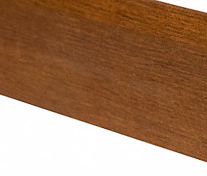 7.5 Painted Mountain Oak Baseboard