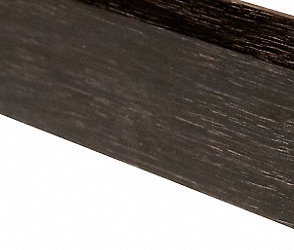 7.5 Rock Creek Charcoal Baseboard