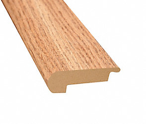 7.5 Rolling Falls Oak Stair Nose