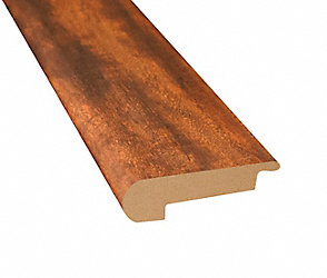 7.5 Santo Andre Brazilian Cherry Stair Nose