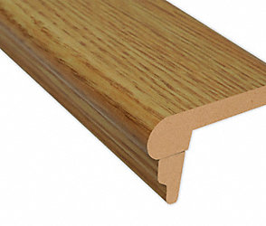 7.5 Select Red Oak Flush Stair Nose
