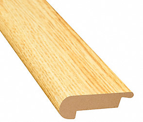 7.5 Select Red Oak Laminate Stair Nose