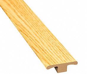 7.5 Select Red Oak Laminate T-Molding