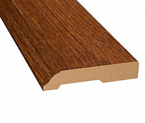 7.5 Stone Mountain Oak Baseboard