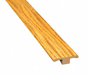 7.5 Sunset Oak T-Molding