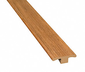 7.5 Warm Brown Cherry T-Molding