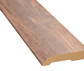 7.5 Webster Park Walnut Baseboard