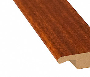 7.5 West African Mahogany T-Molding