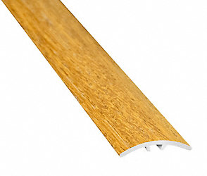 Auburn Teak Transition Molding