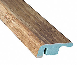 Blacksburg Barn Oak Laminate End Cap