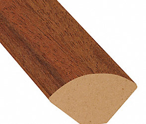 Boa Vista Brazilian Cherry Laminate Quarter Round