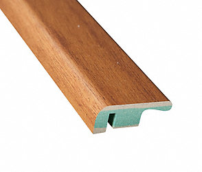Brazilian Koa Laminate End Cap