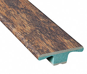 Burnet Road Russet Laminate T-Molding