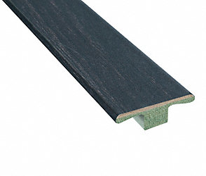 Chimney Rock Charcoal Laminate T-Molding