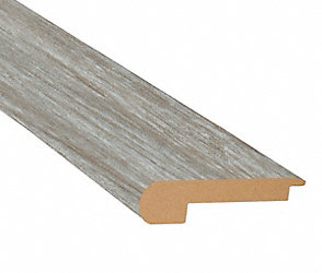 Dunes Bay Driftwood Laminate Stair Nose