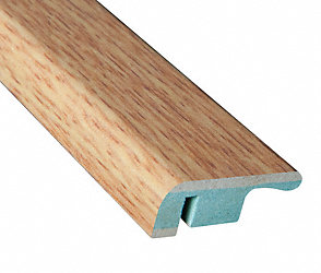 French Oak Laminate End Cap