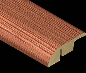 French Oak Laminate Reducer