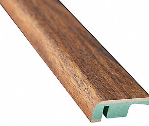 Golden Teak Laminate End Cap